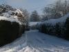 Blackfield Lane in the Snow - Dec 2009